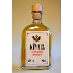 Kummel - Grappa al cumino